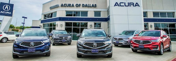 Acura Dealership Dallas >> New Used Acura Dealer In Dallas Tx Map Directions