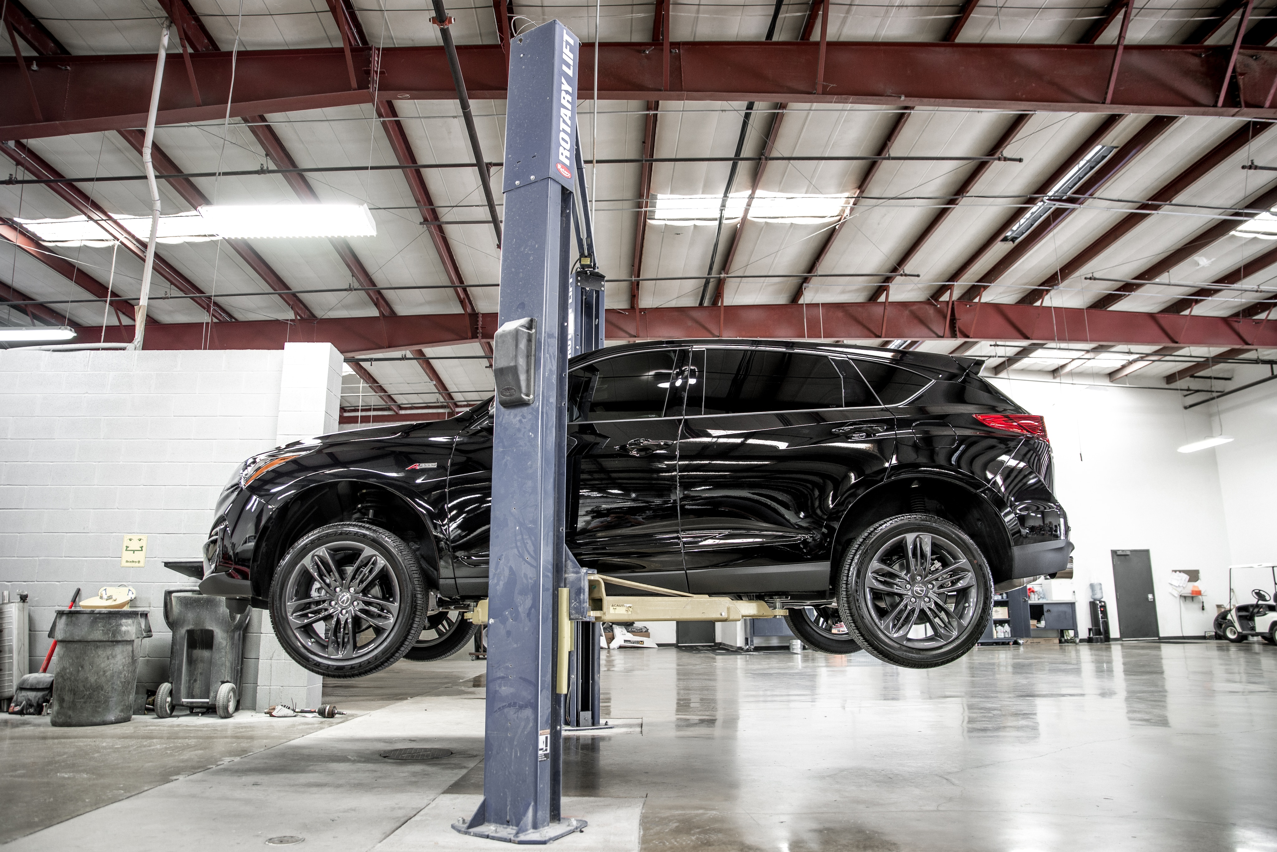 Goodson Acura, In Partnership With Audi Dallas, Operates One Of The Premier Collision  Repair Centers In The Dallas Area. Dallas Collision Center Has Been ...