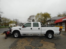 2008 Ford F-350 XLT! CREW! AS IS! LOW KM! Truck