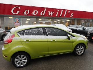 2011 Ford Fiesta SE! AS IS! Hatchback