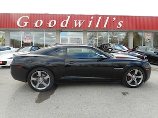 2011 Chevrolet Camaro 1LT! RS! Coupe