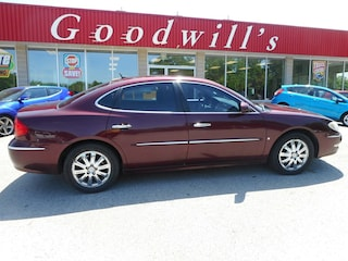 2007 Buick Allure CXL! HEATED LEATHER! REMOTE START! Sedan