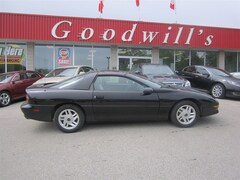 1994 Chevrolet Camaro Z-28! AS TRADED! T-ROOF! Coupe