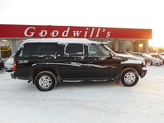 2003 Chevrolet Suburban LT1! AS TRADED! SUV