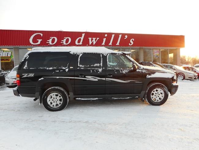 2003 Chevrolet Suburban LT1! AS TRADED! SUV