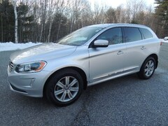 Certified Pre-Owned 2016 Volvo XC60 T6 Platinum SUV UV259A in Topsham ME