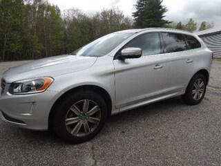 Used 2016 Volvo XC60 T6 Drive-E SUV YV449MRK1G2870600 UVK490 serving Portland, ME