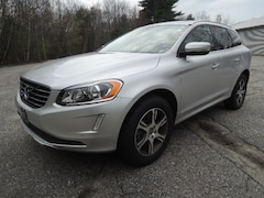 Certified Pre-Owned 2015 Volvo XC60 T6 SUV UVK489 in Topsham ME