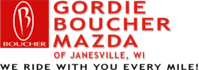 Gordie Boucher Mazda of Janesville