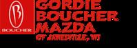 Gordie Boucher Mazda of Janesville