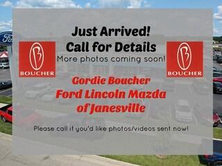 New 2018 Mazda Mazda3 Touring Hatchback 3MZBN1L37JM266732 for sale in Janesville, WI at Gordie Boucher Mazda of Janesville