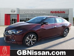 New Nissan vehicles 2018 Nissan Maxima for sale near you in Greenfield, WI