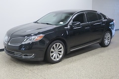 Used 2016 Lincoln MKS Base Sedan