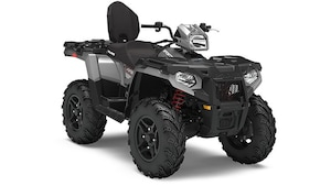2019 POLARIS Sportsman Touring 570 SP EPS touring 570 sp eps