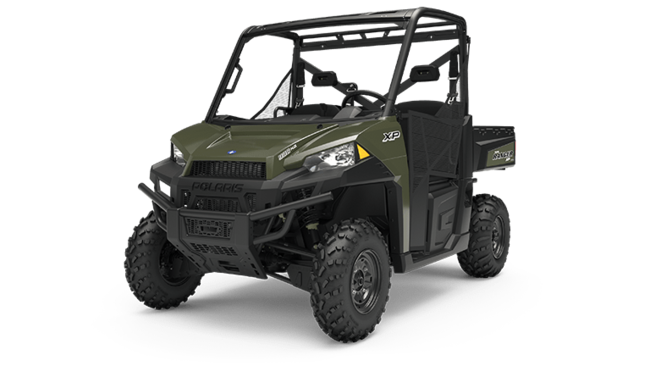 2019 POLARIS Ranger XP 900