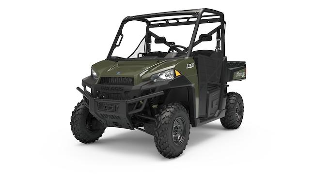 2019 POLARIS Ranger 900 EPS