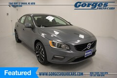 2017 Volvo S60 T5 AWD Dyna T5 AWD Dynamic Sedan