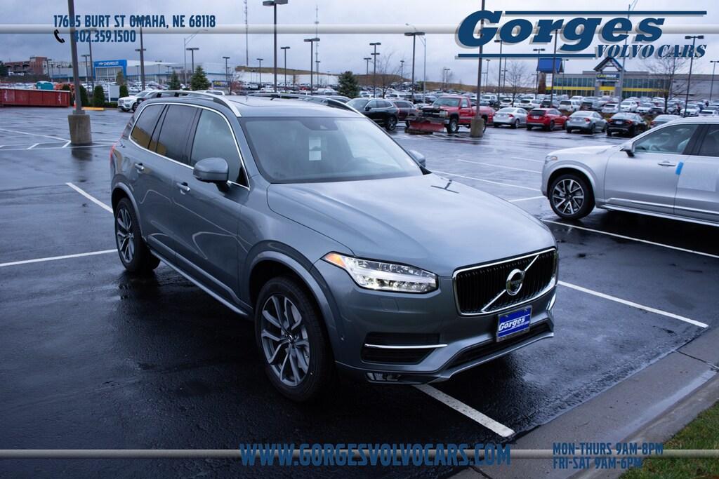 Cars For Sale Omaha Ne >> New 2019 Volvo Xc90 For Sale Omaha Vin Yv4a22pk2k1449109