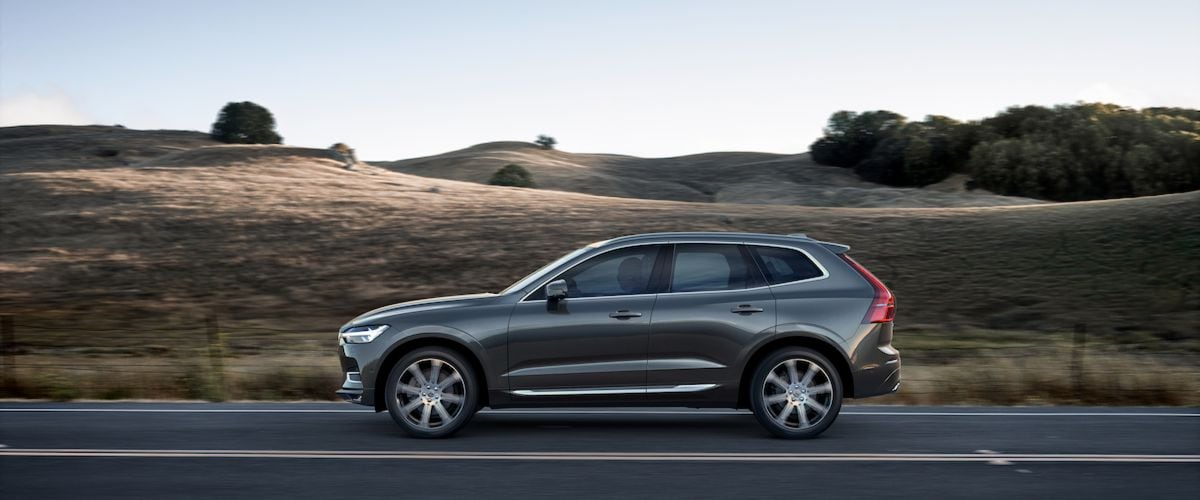 2019 Volvo XC60 in Omaha