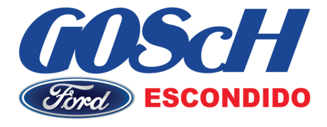 Gosch Ford Escondido | Ford Dealership in Escondido CA | New