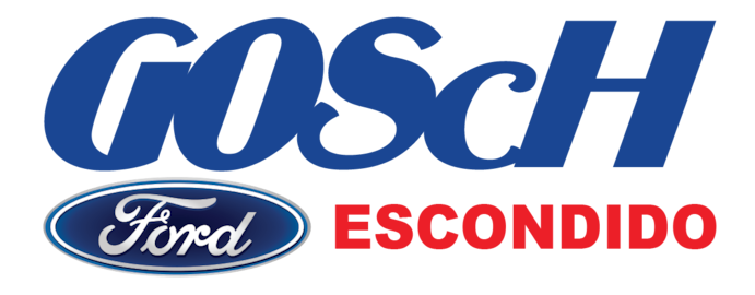 Gosch Ford Escondido
