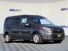 2021 Ford Transit Connect XLT w/Rear Liftgate Wagon Passenger Wagon LWB