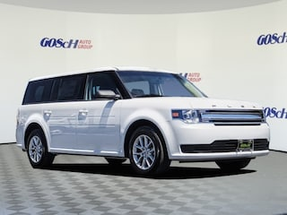 2019 Ford Flex SE SUV