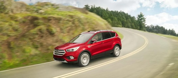Ford Escape Towing Capacity >> What Is My 2019 Ford Escape S Towing Capacity Menifee