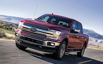 2020 Ford F-150 Near Menifee