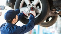 How Often to rotate tires?