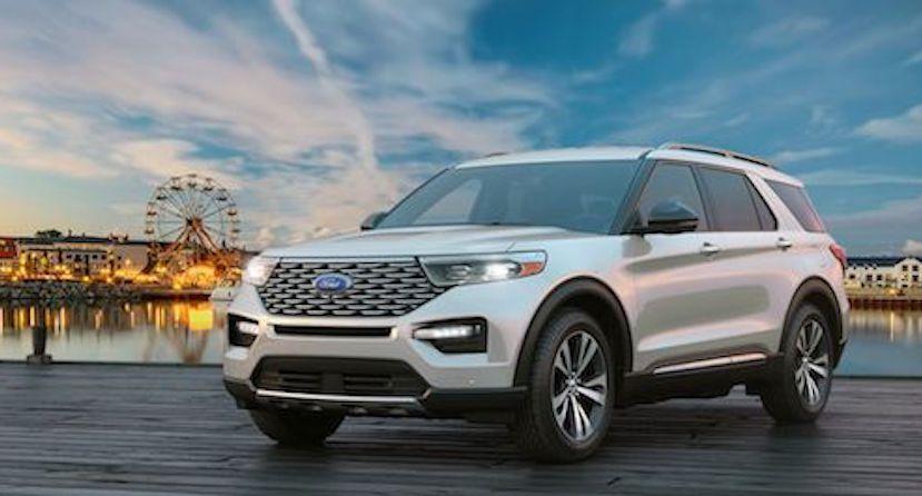 2020 ford explorer | ford dealer in hemet