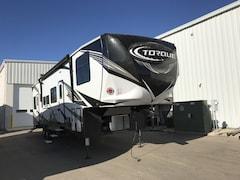 2018 Heartland Torque TQ 371 For Sale Near South Bend