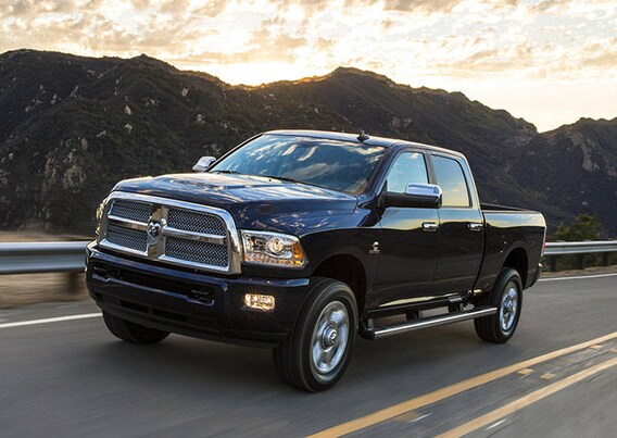 2015 Ram 2500 >> 2015 Ram 2500 Review South Burlington Vt Goss Dodge Chrysler