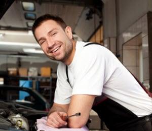 Auto Repair Near Me | Goss Dodge Chrysler