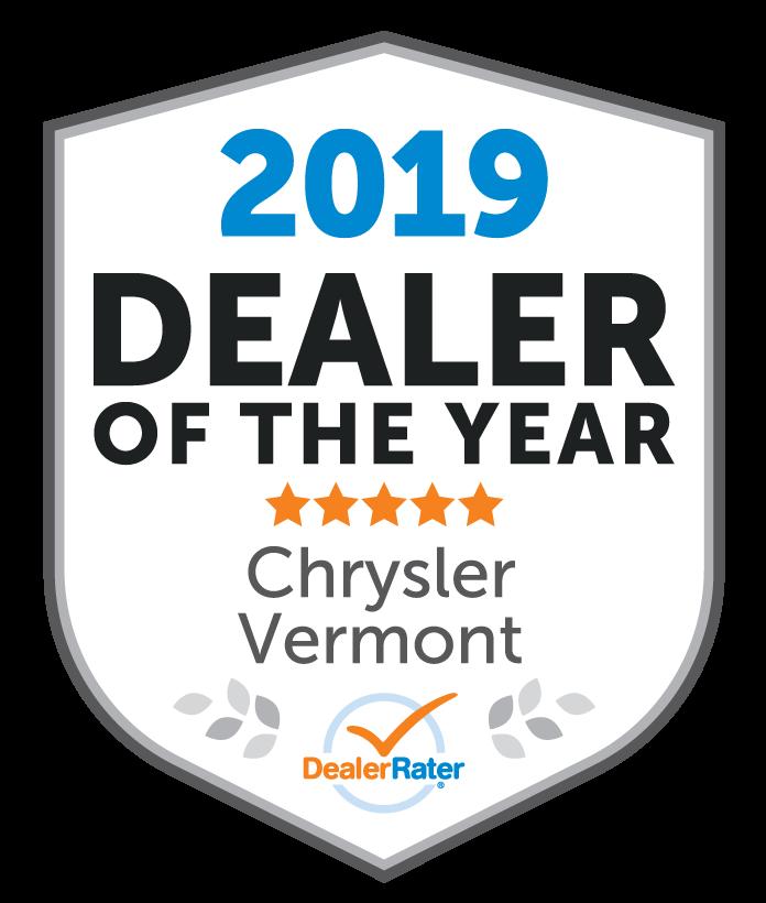 About Goss Dodge Chrysler Car Dealer Burlington Vt