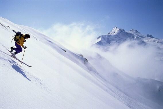 ski rack burlington vt