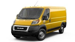 2019 Ram ProMaster 1500 CARGO VAN LOW ROOF 136 WB Cargo Van