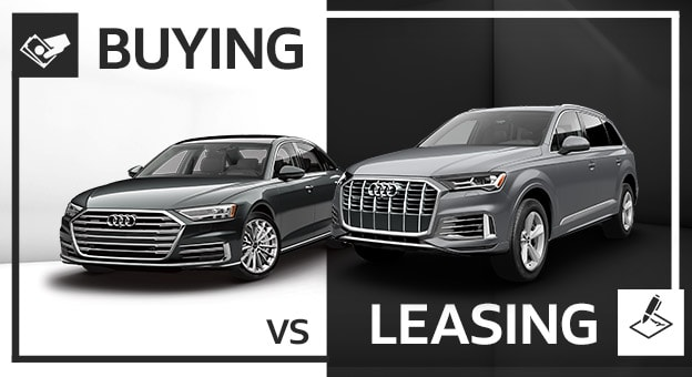 Buying vs Leaving | Audi Memphis | Memphis, TN