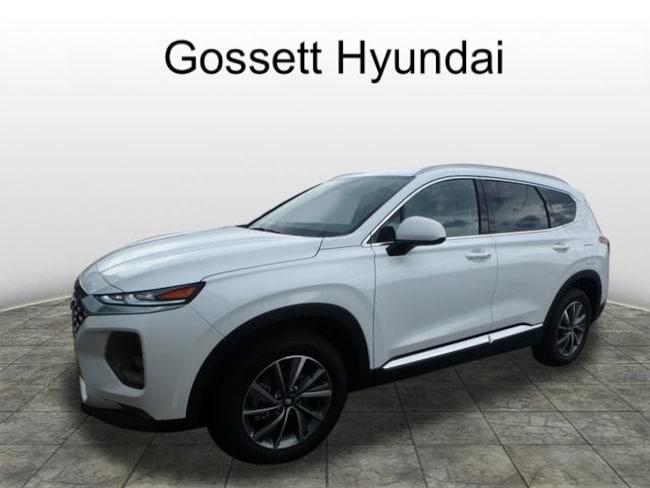 2019 Hyundai Santa Fe SEL Plus 2.4L SUV