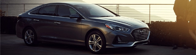 2019 Hyundai Sonata at Gossett Hyundai in Memphis, TN