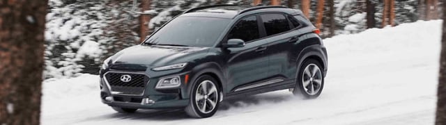 2019 Hyundai Kona at Gossett Hyundai in Memphis, TN