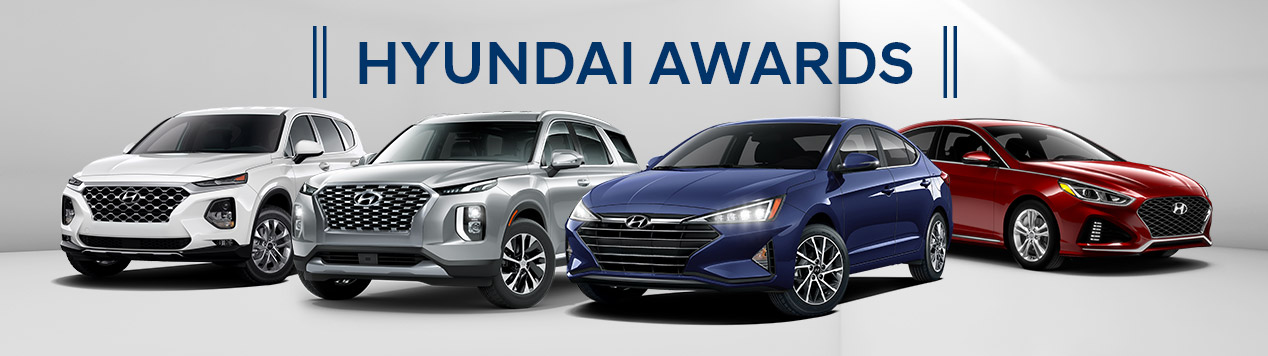 Hyundai Awards Spotlight - Gossett Hyundai South - Memphis, TN