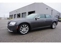 2018 Chrysler 300 Limited Limited  Sedan