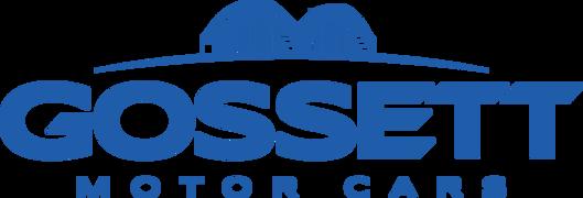 Gossett Motor Cars logo