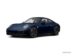 2019 Porsche 911 Carrera GTS Coupe