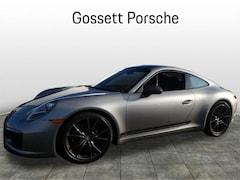 2019 Porsche 911 Carrera T Coupe