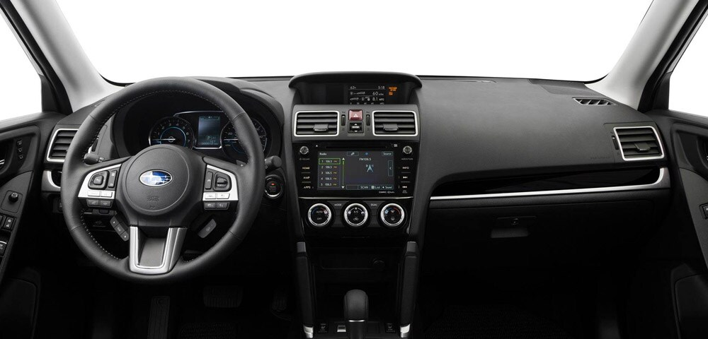 2018 Subaru Forester For Sale In Cockeysville Md Autonation