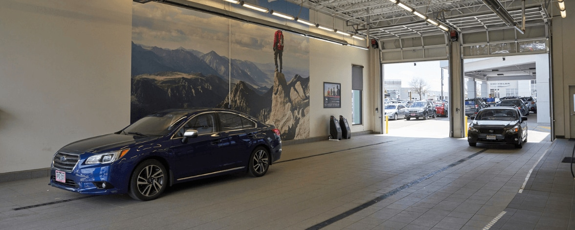 Auto Nation Subaru >> Subaru Service Center In Centennial Co Autonation Subaru Arapahoe