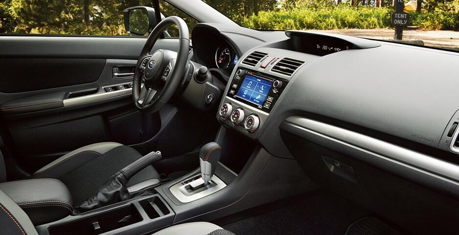 Browse Your 2017 Subaru Crosstrek ...