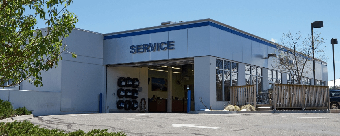 Auto Nation Subaru >> Subaru Service Center In Golden Co Autonation Subaru West